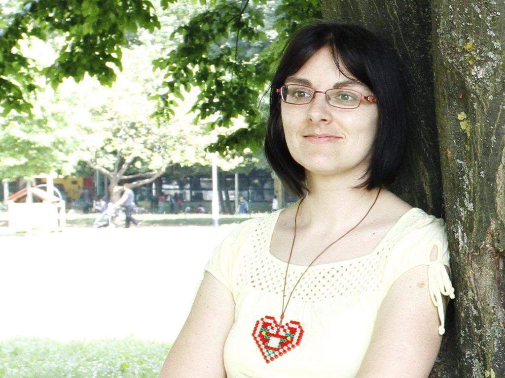 Karin Werner Klement